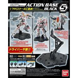 Action Base 5 - Black