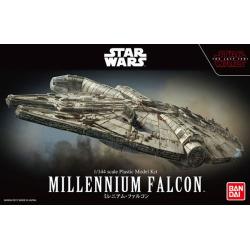 1/144 Millennium Falcon (The Last Jedi)