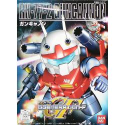 BB225 RX-77-2 Guncanon