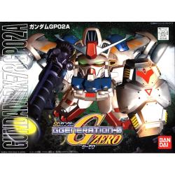 BB202 Gundam RX-78 GP02A