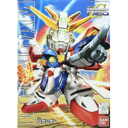BB242 GF13-01NJ II G Gundam