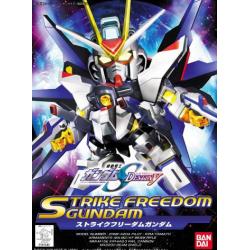 BB288 Strike Freedom Gundam