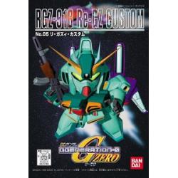 GG005 Re-GZ Custom