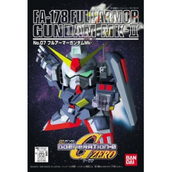 GG007 Full Armor Gundam MK-2