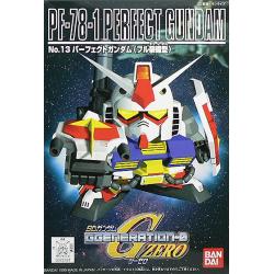 GG013 PF-78-1 Perfect Gundam Full Version