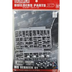 HD Vernier 01 - BPHD-09
