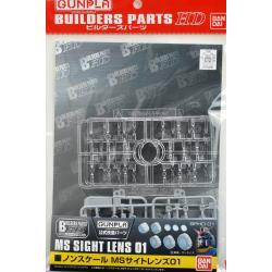 MS Sight Lens 01 (CLEAR) - BPHD-01