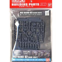 MS Hand 02 - BPHD-38