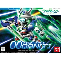 BB364 Gundam00 Qan[t]