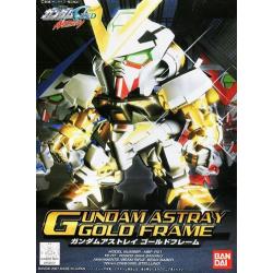 BB299 Gundam Astray Gold Frame