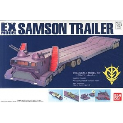 EX Model-29 Samson Trailer