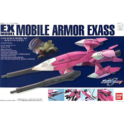 EX Model-22 Mobile Armor Exas