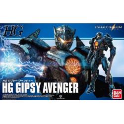 Pacific Rim - HG Gipsy Avenger