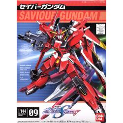 NG Saviour Gundam (09)