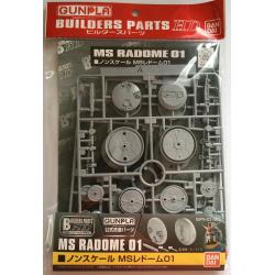 MS Radome 01 - BPHD-20 - Non-Scale