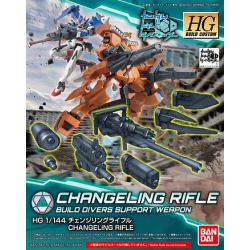 HG BC Changeling Rifle