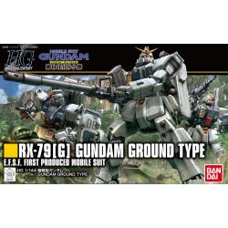 HG UC Gundam Ground Type (200)