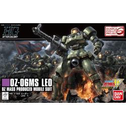 HG AC OZ-06MS LEO (211) - (10 KITS)