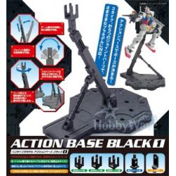 Action Base - Black