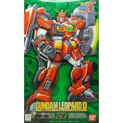 HG Gundam X Leopard D (09)