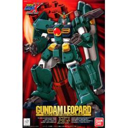HG Gundam Leopard (0X)