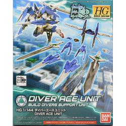 HG BD Diver Ace Unit