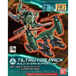 HG BD Tiltrotor Pack