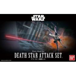 1/144 Death Star Attack Set