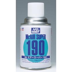 Mr. Air Super 190