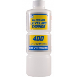 Mr. Color Leveling Thinner - 400ml