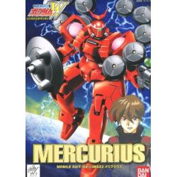 Mercurius (WF-08)