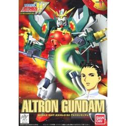 Altron Gundam (WF-11)