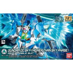 HG BD Gundam 00 Sky (Higher Than Sky Phase) (014-SP)