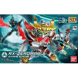 SD BD RX-Zero Maru  (0XX)