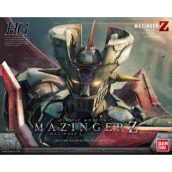 HG Mazinger Z (Mazinger Z Infinity Ver.)