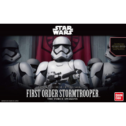 1/12 FIRST ORDER STORMTROOPER