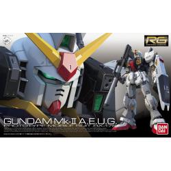 RG RX-178 Gundam MK-II (AEUG)