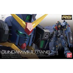 RG RX-178 Gundam MK-II (TITANS)