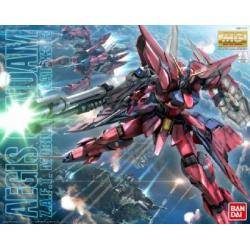 MG Aegis Gundam