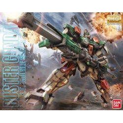 MG Buster Gundam