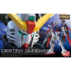 RG Destiny Gundam 1/144