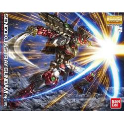 MG Sengoku Gundam Astray