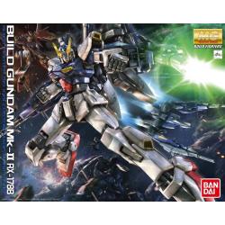 MG Build Fighter Gundam MK II