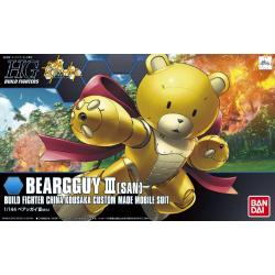 HG BF Beargguy III 1/144