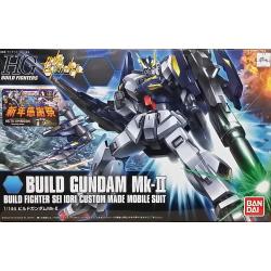 HG BF Build Gundam Mk-II 1/144