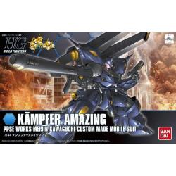 HG BF Kampher Amazing 1/144