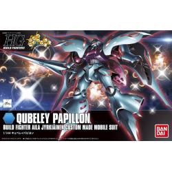 HG BF Qubeley Papillon 1/144