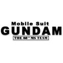 Mobile Suit Gundam [08 MS TEAM]
