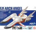 EX Models (Gundam Ships)