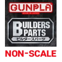 Non-Scale - Builders Parts HD